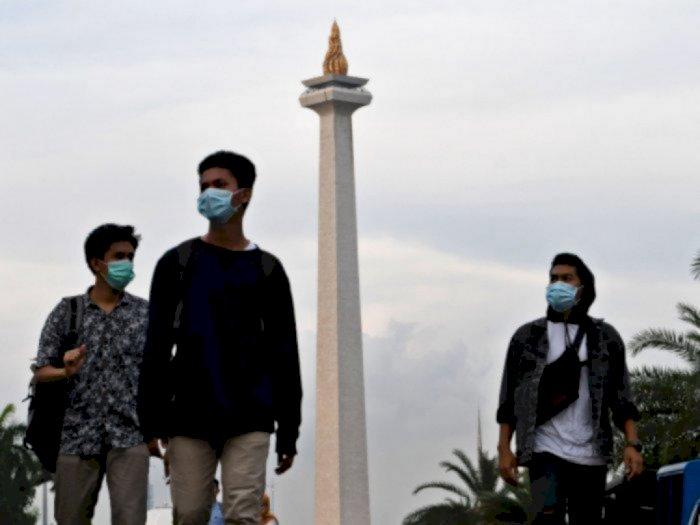 Libur Imlek, Anies Minta Warga Jakarta Tahan Diri di Rumah, Tak Pergi ke Luar Kota