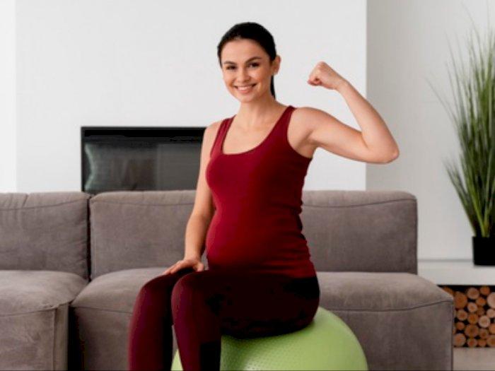 Biar Tetap Sehat, Ibu Hamil Juga Butuh Olahraga! Begini Tipsnya!