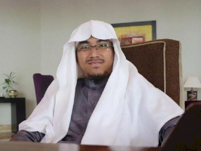 Beredar Video Pesan Ustad Maheer sebelum Meninggal Dunia, Saat Dia Berada di Rumah Sakit