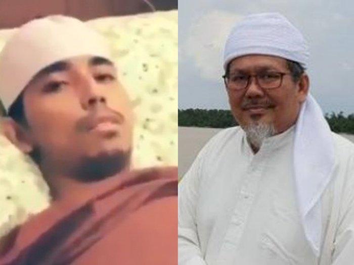 Ustaz Maaher Meninggal, Komentar Tengku Zulkarnain Bikin Merinding, Ingatkan Soal Akhirat