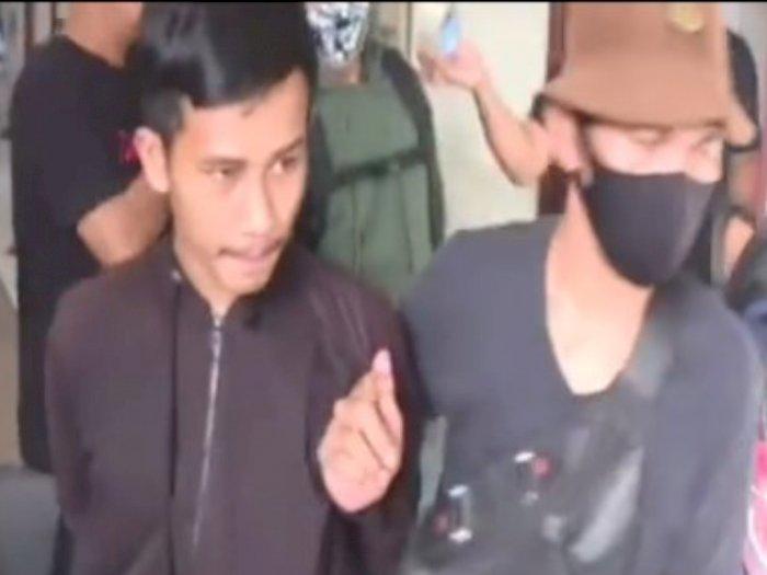 Polisi Tangkap Pelaku Penganiaya Bayi 14 Bulan di Makassar, Dianiaya Pacar Ibu Kandung