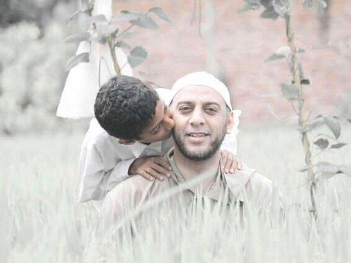 Akhirnya Terungkap Penyebab Syek Ali Jaber Meninggal, Sang Anak Berber Ketabrak Covid-19