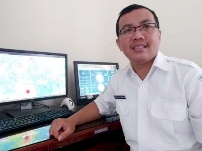 Waspadai Potensi Cuaca Ekstrem di Jawa Tengah