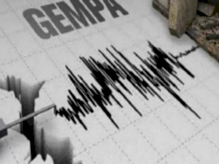 Bengkulu Dilanda Gempa Beruntun 7 Kali,  Akibat Aktivitas Subduksi Lempeng Indo-Australia