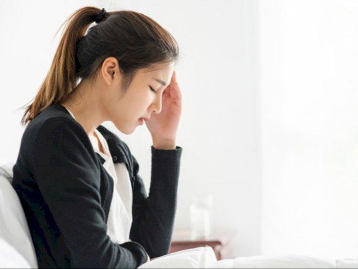 Bukan Migrain, Ini Penyebab Sakit Kepala Sebelah Kiri