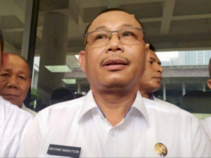 Setelah Dilantik, Akhyar Nasution Akan Jadi Wali Kota Medan Definitif Selama 6 Hari