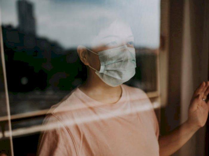 Jangan Isolasi Mandiri Tanpa Konsultasi ke Dokter