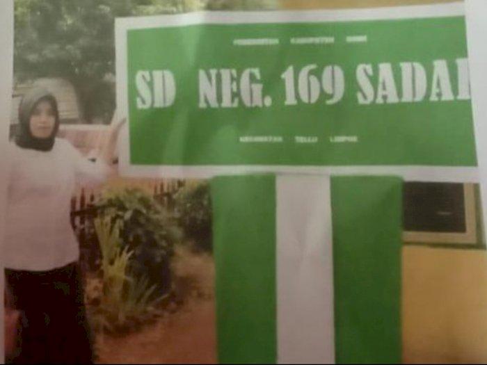 Dapat Rp700 Ribu, Guru Honorer di Bone Posting di Medsos, Kepsek Pecat Lewat Pesan Singkat