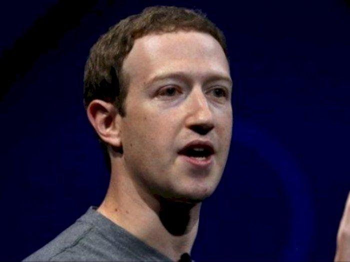 Perluas Teknologi Perangkat, Facebook Berencana Buat Smart Watch Berbasis Android