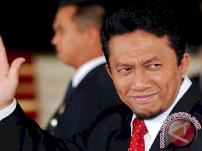 Dituduh Biang Kerok UU ITE, Tifatul Sembiring Semprot Netizen, 'Kok Situ Asbun Saja'