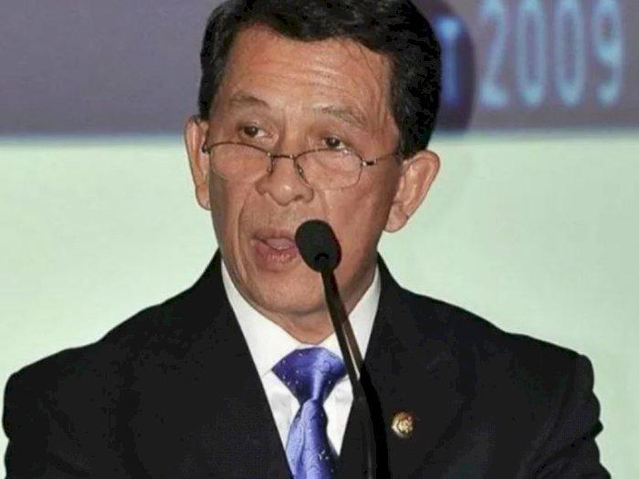 Sulawesi Utara Berduka untuk Sinyo H Sarundajang, Bendera Setengah Tiang Berkibar Sepekan