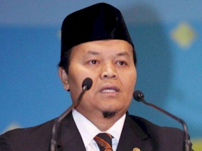 Hidayat N Wahid: Kalau Serius Hilangkan Pasal Karet, Pemerintah Jangan Lempar Bola ke DPR