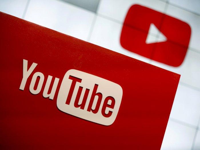 YouTube Jadi Raja Platform Media Sosial di Indonesia