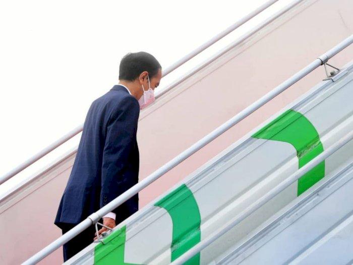 Kalau Tak Bisa Beri Keadilan, Jokowi Minta DPR Revisi UU ITE