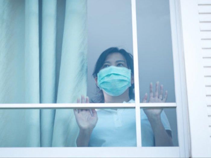 Jangan Panik, Ini yang Harus Kamu Lakukan Jika Ada Keluarga yang Terinfeksi Covid-19