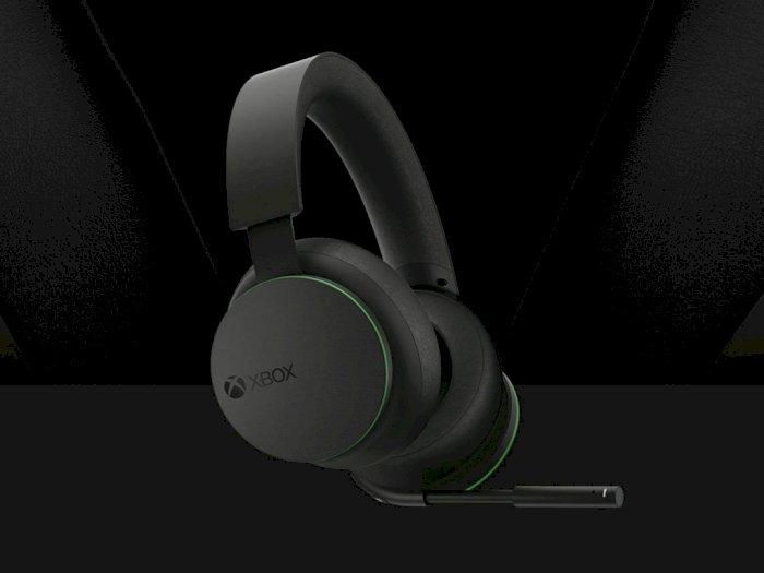 Microsoft Resmi Luncurkan Xbox Wireless Headset, Dijual Seharga Rp1,3 Jutaan!