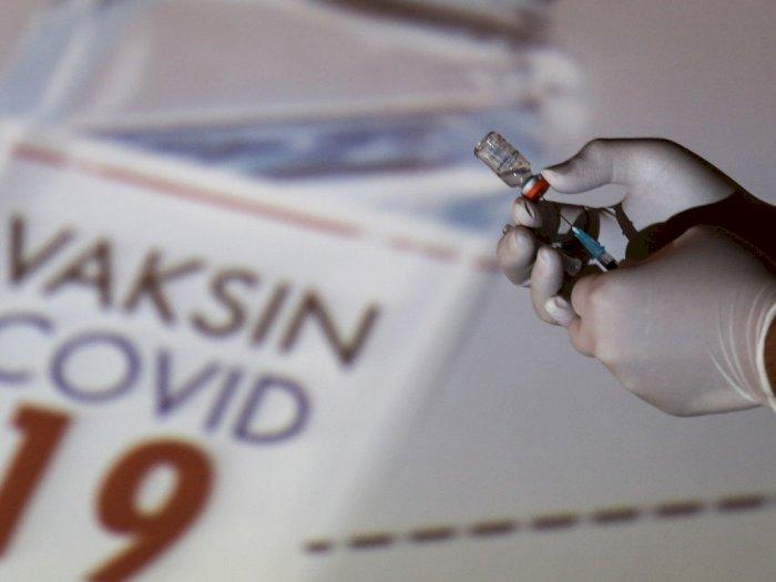 Tolak Vaksin Covid-19, Warga Jakarta akan Kena Sanksi Dua Kali