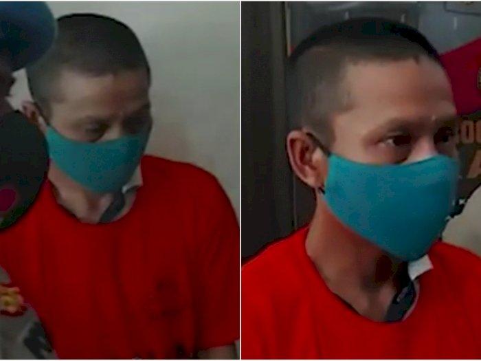 Alasan Ayah Kandung Hamili Anak Gadisnya yang Masih SMA di Bogor, Tak Diizinkan Nikah Lagi