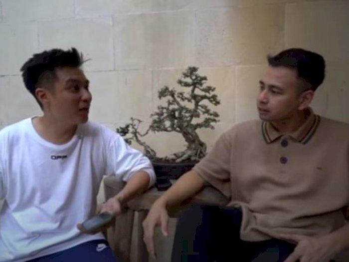 Raffi Ahmad hingga Baim Wong di Bursa Pilkada DKI, Pengamat: Naikin Elektabilitas Partai