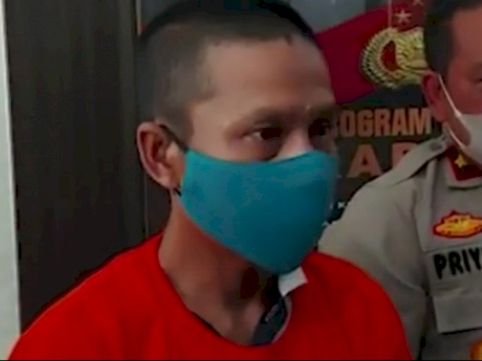 Fakta Ayah Kandung di Bogor yang Cabuli Anaknya Sampai Hamil & Bunuh Bayinya, Ngaku Khilaf