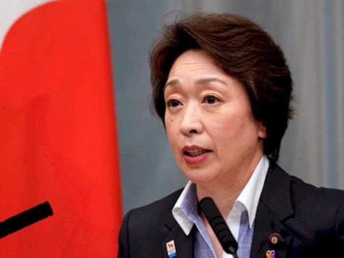Menteri Olimpiade Bersedia Jadi Ketua Olimpiade Tokyo 2020, Gantikan Yoshiro Mori