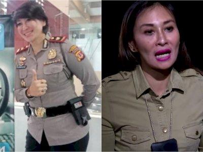 Garangnya Kapolsek Astanaanyar saat Grebek Pemakai Narkoba, Pernah Muncul di TV