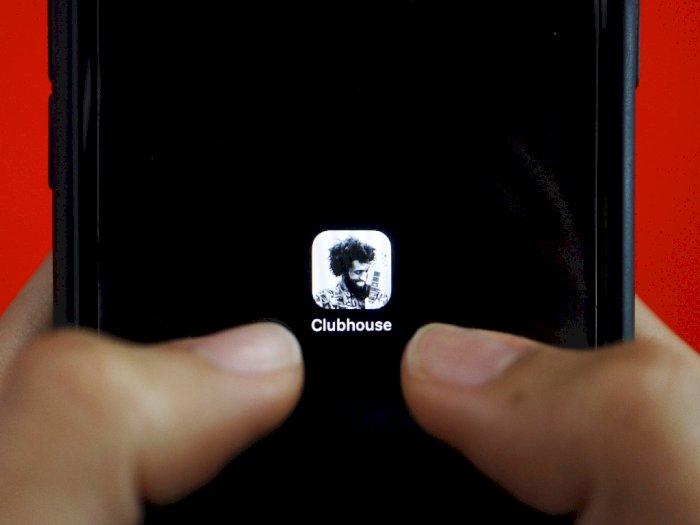 Kominfo Kemungkinan Blokir Aplikasi Clubhouse