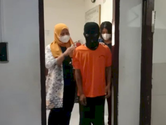 Ayah Durjana di Medan Tega Garap 5 Putri Kandung di Bawah Umur, Dicabuli Saat Tidur