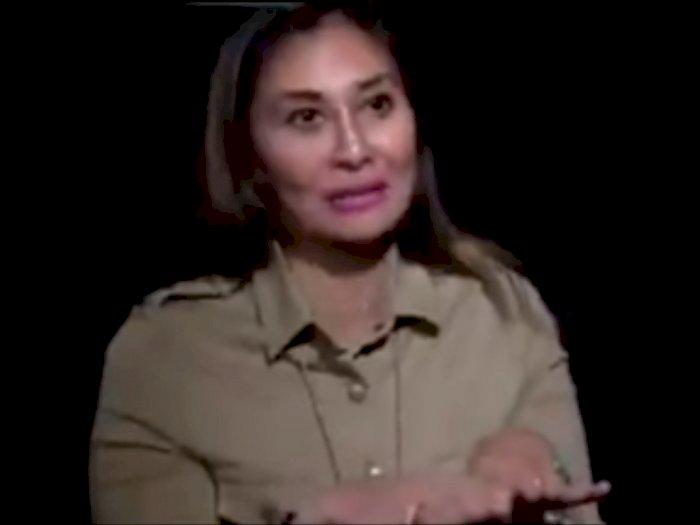 Bikin Haru, Eks Kapolsek Astana Anyar Kompol Yuni Titip Pesan Ini Untuk Anak-anaknya
