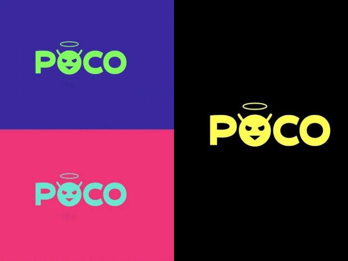 POCO Umumkan Logo dan Maskot Baru dari Brandnya untuk Region India