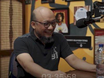 Dikenal Garang Berantas Korupsi, Novel Baswedan Justru Sering Dilaporkan, 'Aneh Saja'