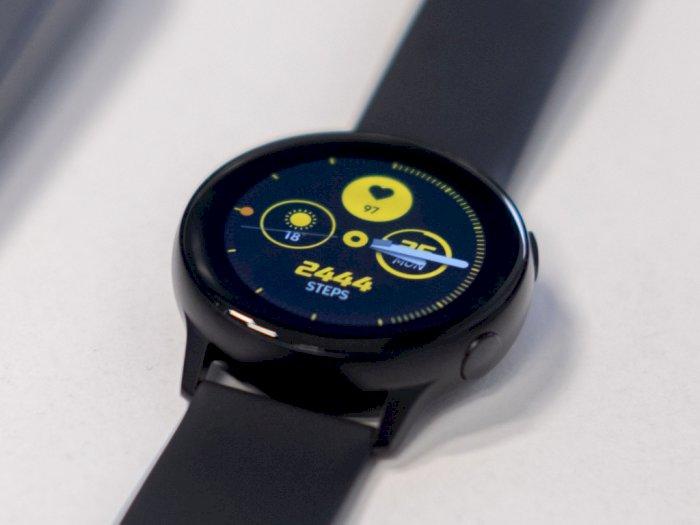 Smartwatch Terbaru Milik Samsung Diprediksi Pakai Wear OS Ketimbang Tizen!