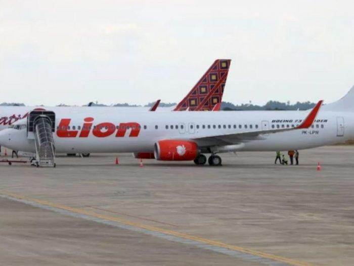 Lagi, Pesawat Lion Air Gagal Lepas Landas dari Balikpapan, Ternyata Ini Penyebabnya