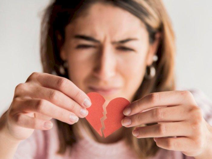 Hati-hati Bermain Cinta, 4 Zodiak Ini Sering Membuat Patah Hati!