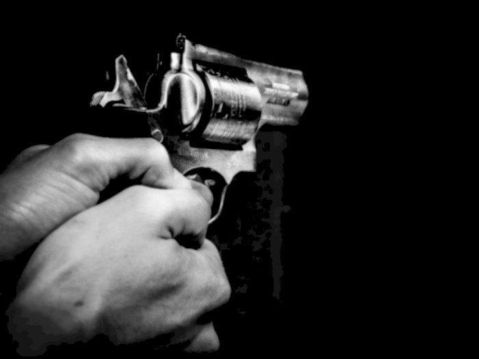 Buntut Oknum Polisi Diduga Jual Senpi ke KKB, 6 Orang Diamankan Polda Maluku