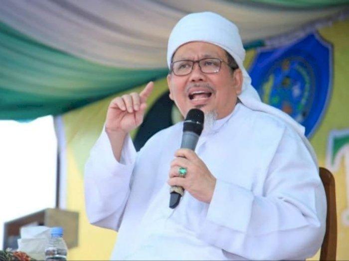 Ustadz Tengku Zulkarnain Kesal Banyak yang Sibuk Mencaci Maki di Tengah Musibah Banjir