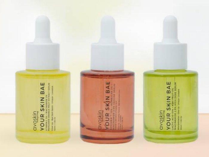 Rangkaian Skincare Baru di Bulan Februari Untuk Kulit Glowing!