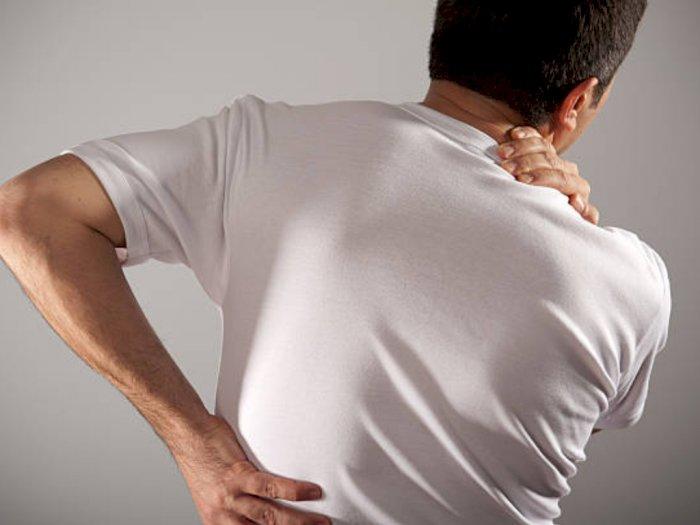 Penyebab Badan Pegal-Pegal dan Cara Tepat Mengatasinya