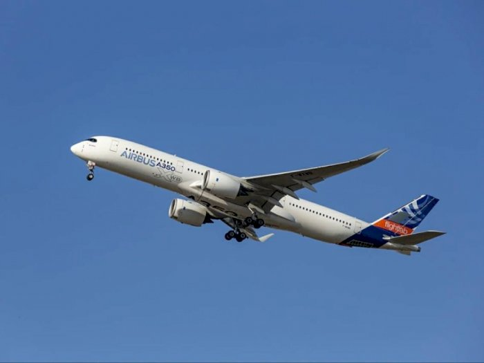 Imbas Pandemi Corona, Airbus Telan Kerugian Rp 18 Triliun, Waduh!