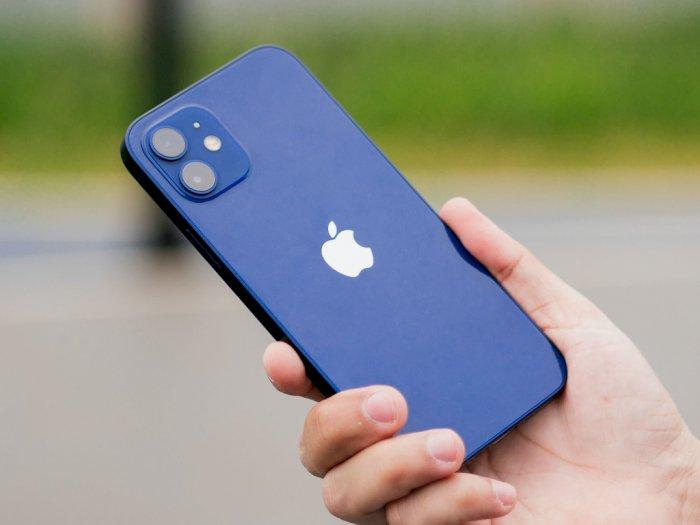Pertama Kali Sejak 2016, Penjualan Smartphone Apple Sukses Salip Samsung!