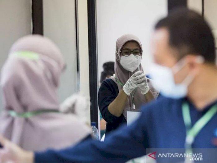 Hati-hati! KPK Terima Informasi Pemotongan Intensif Tenaga Kesehatan Mencapai 70 Persen