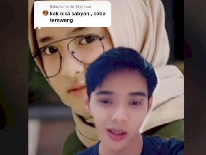 Anak Indigo Ini Ungkap Fakta Hubungan Terlarang Ayus dan Nissa Sabyan, Netizen Kaget