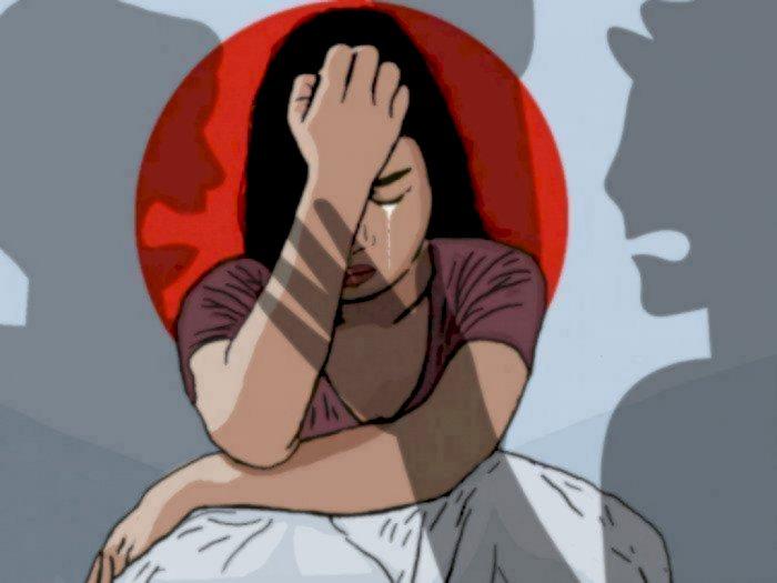Ribut dengan Istri, Ayah di Toba Cabuli Putri Kandung yang Masih Usia 9 Tahun