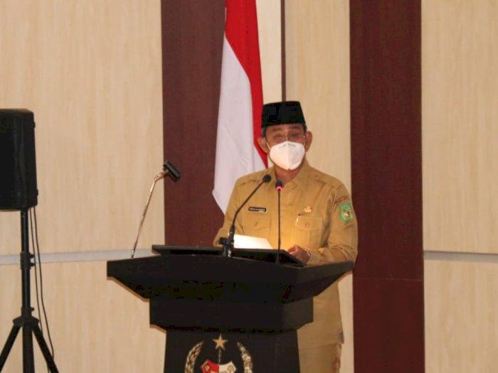 Wiriya Optimis Walikota dan Wakil Walikota Baru Mampu Selesaikan Persoalan di Medan