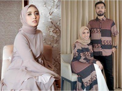 Diisukan Gugat Cerai Suami, Instagram Vicky Alaydrus Dibanjiri Doa dan Dukungan Netizen