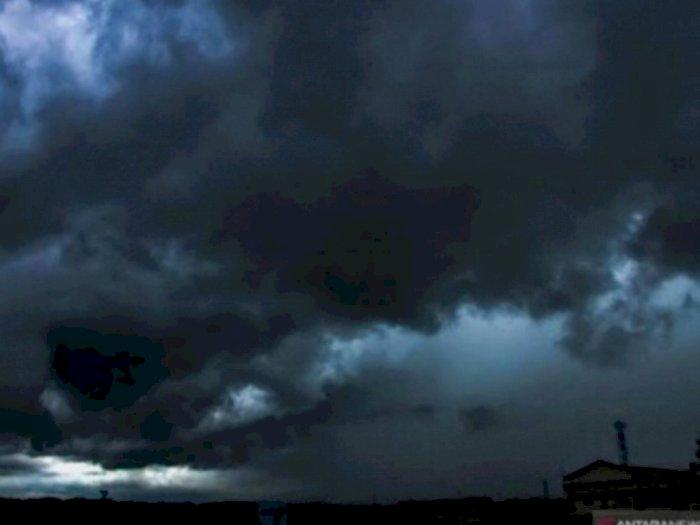 BMKG Deteksi Bibit Siklon Tropis, Berpotensi Cuaca Ekstrem di Sejumlah Daerah