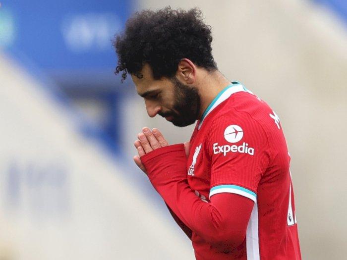 Mantan Bek Chelsea Ungkap Mohamed Salah Hanya Ingin Bermain Bukan untuk Uang