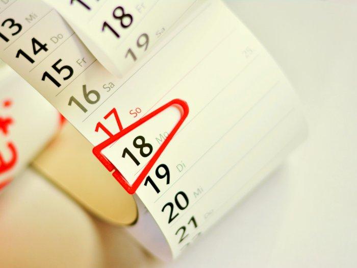 DPR Dukung Pemerintah Pangkas Cuti Bersama 2021 Jadi Sisa 2 Hari
