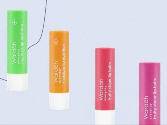 Murah Tapi Bukan Murahan, Ini 4 Rekomendasi Lip Balm Untuk Kamu