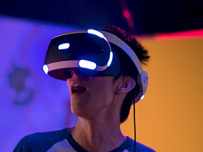 PlayStation VR Generasi Baru Dikonfirmasi, Akan Hadir dengan Controller Baru